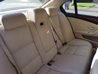 2010 BMW 535i Chico, CA 8