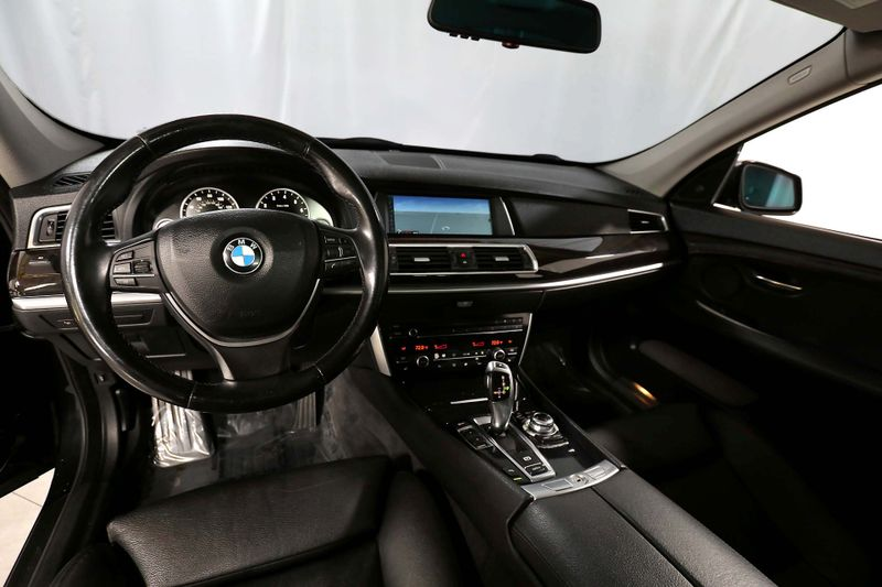 2010 BMW 535i Gran Turismo - Comfort seats - Head up display - Navigation  city California  MDK International  in Los Angeles, California