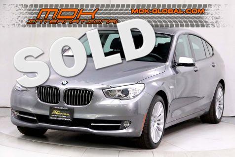 2010 BMW 535i Gran Turismo - Sport pkg - Navigation - Comfort seats in Los Angeles