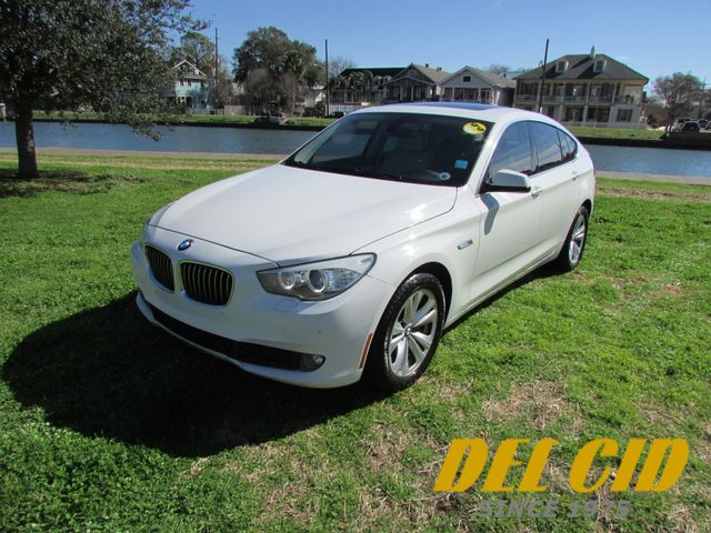 2010 BMW 535i Gran Turismo in New Orleans, Louisiana 70119
