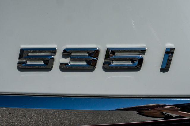 2010 BMW 535i Gran Turismo in Reseda, CA, CA 91335