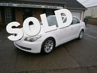 2010 BMW 535i Memphis, Tennessee