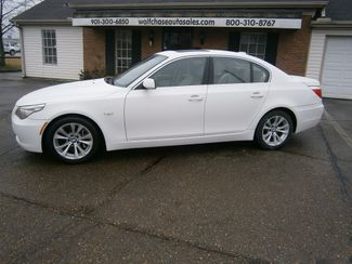 2010 BMW 535i Memphis, Tennessee 1