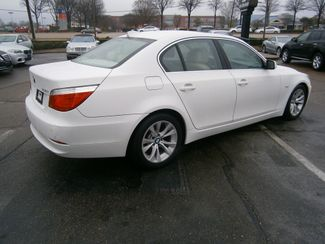 2010 BMW 535i Memphis, Tennessee 4