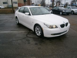 2010 BMW 535i Memphis, Tennessee 6