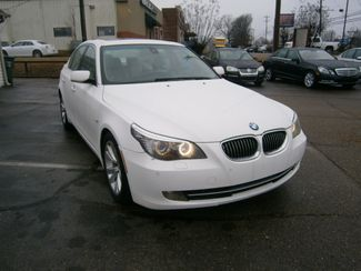 2010 BMW 535i Memphis, Tennessee 7