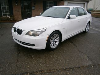 2010 BMW 535i Memphis, Tennessee 9