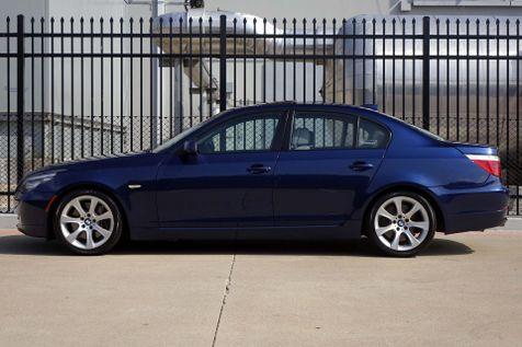 2010 BMW 535i Sport* NAV* Sunroof* EZ Finance** | Plano, TX | Carrick's Autos in Plano, TX