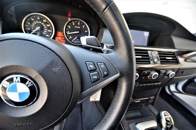 2010 BMW 535i SPORT PREMIUM in Reseda, CA, CA 91335