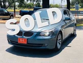 2010 BMW 535i 535i in San Antonio, TX 78233