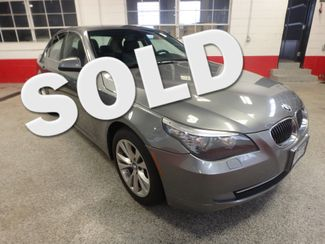 2010 Bmw 535i X-Drive, CLEAN, FULLY SERVICED, ONE OWNER ACCIDENT FREE!~ Saint Louis Park, MN