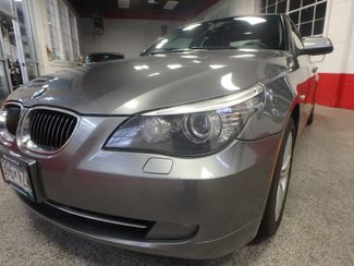 2010 Bmw 535i X-Drive, CLEAN, FULLY SERVICED, ONE OWNER ACCIDENT FREE!~ Saint Louis Park, MN 22