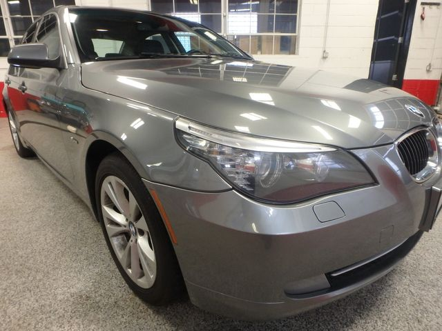 2010 Bmw 535i X-Drive, CLEAN, FULLY SERVICED, ONE OWNER ACCIDENT FREE!~ Saint Louis Park, MN 20