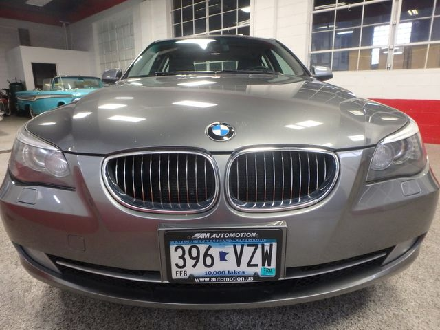 2010 Bmw 535i X-Drive, CLEAN, FULLY SERVICED, ONE OWNER ACCIDENT FREE!~ Saint Louis Park, MN 21