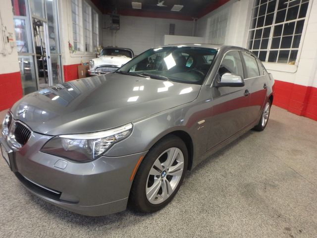 2010 Bmw 535i X-Drive, CLEAN, FULLY SERVICED, ONE OWNER ACCIDENT FREE!~ Saint Louis Park, MN 9