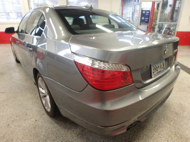 2010 Bmw 535i X-Drive, CLEAN, FULLY SERVICED, ONE OWNER ACCIDENT FREE!~ Saint Louis Park, MN 11