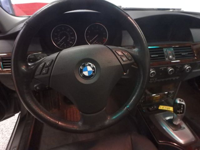 2010 Bmw 535i X-Drive, CLEAN, FULLY SERVICED, ONE OWNER ACCIDENT FREE!~ Saint Louis Park, MN 31