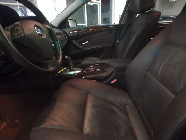 2010 Bmw 535i X-Drive, CLEAN, FULLY SERVICED, ONE OWNER ACCIDENT FREE!~ Saint Louis Park, MN 3