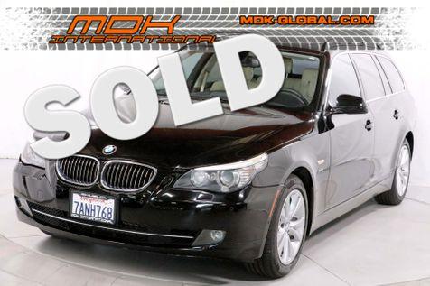 2010 BMW 535i xDrive - AWD - NBT - WAGON - LAST YEAR in Los Angeles
