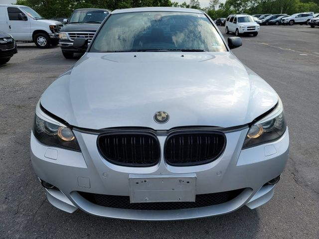 2010 BMW 535i xDrive 535i xDrive Madison, NC 2