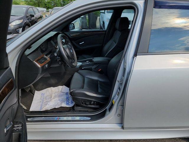 2010 BMW 535i xDrive 535i xDrive Madison, NC 3