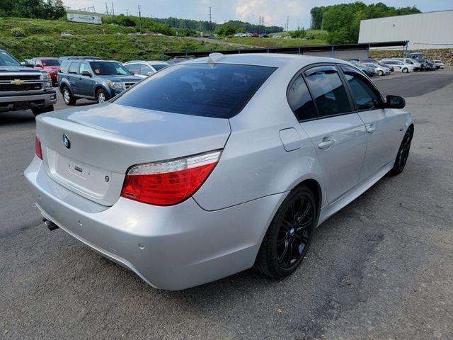 2010 BMW 535i xDrive 535i xDrive Madison, NC 4