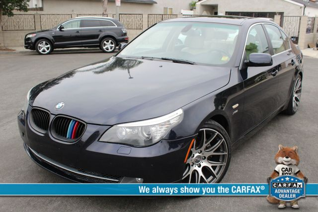 2010 BMW 535i xDrive in Van Nuys, CA 91406