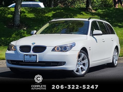 2010 BMW 535i xDrive Wagon Local 2 Owner History $16,235 in Options RARE!   in Seattle