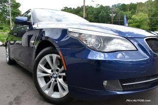 2010 BMW 535i xDrive 4dr Sdn 535i xDrive AWD Waterbury, Connecticut 10