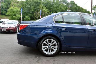 2010 BMW 535i xDrive 4dr Sdn 535i xDrive AWD Waterbury, Connecticut 12