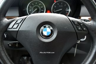 2010 BMW 535i xDrive 4dr Sdn 535i xDrive AWD Waterbury, Connecticut 26