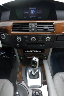 2010 BMW 535i xDrive 4dr Sdn 535i xDrive AWD Waterbury, Connecticut 36