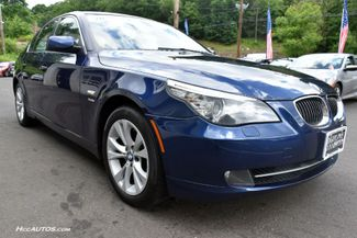 2010 BMW 535i xDrive 4dr Sdn 535i xDrive AWD Waterbury, Connecticut 8