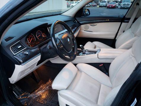 2010 BMW 550i Gran Turismo    Champaign, Illinois   The Auto Mall of Champaign in Champaign, Illinois