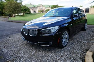 2010 BMW 550i Gran Turismo Memphis, Tennessee 1
