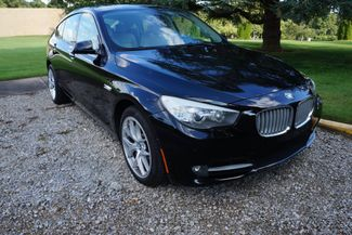 2010 BMW 550i Gran Turismo Memphis, Tennessee 30