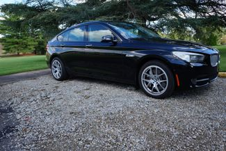 2010 BMW 550i Gran Turismo Memphis, Tennessee 27