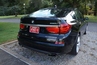 2010 BMW 550i Gran Turismo Memphis, Tennessee 2