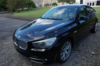 2010 BMW 550i Gran Turismo Memphis, Tennessee 31