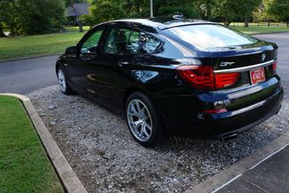 2010 BMW 550i Gran Turismo Memphis, Tennessee 3