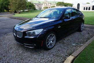 2010 BMW 550i Gran Turismo Memphis, Tennessee 18