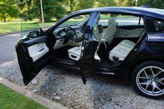 2010 BMW 550i Gran Turismo Memphis, Tennessee 8