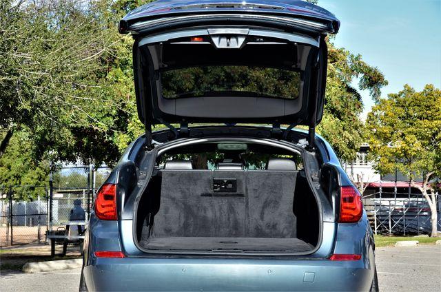2010 BMW 550i Gran Turismo PREMIUM Reseda, CA 25