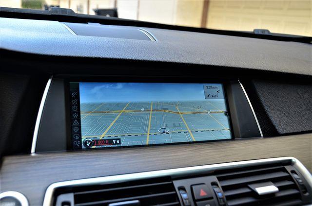 2010 BMW 550i Gran Turismo PREMIUM Reseda, CA 4
