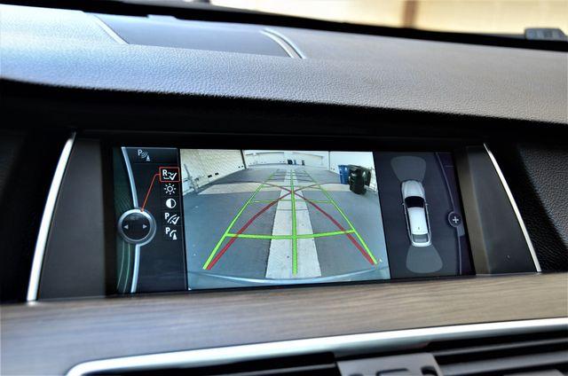 2010 BMW 550i Gran Turismo PREMIUM Reseda, CA 5