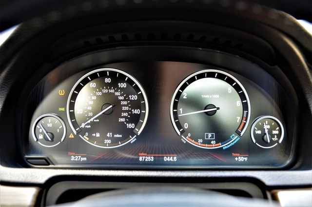 2010 BMW 550i Gran Turismo PREMIUM Reseda, CA 27