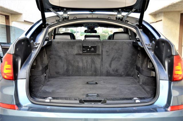 2010 BMW 550i Gran Turismo PREMIUM Reseda, CA 28