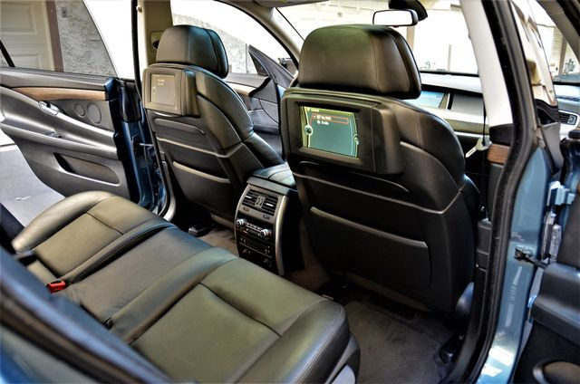 2010 BMW 550i Gran Turismo PREMIUM Reseda, CA 7