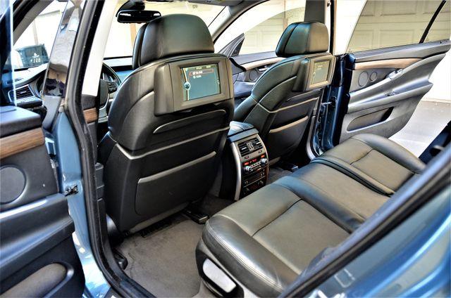 2010 BMW 550i Gran Turismo PREMIUM Reseda, CA 35