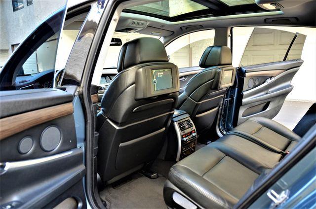 2010 BMW 550i Gran Turismo PREMIUM Reseda, CA 36